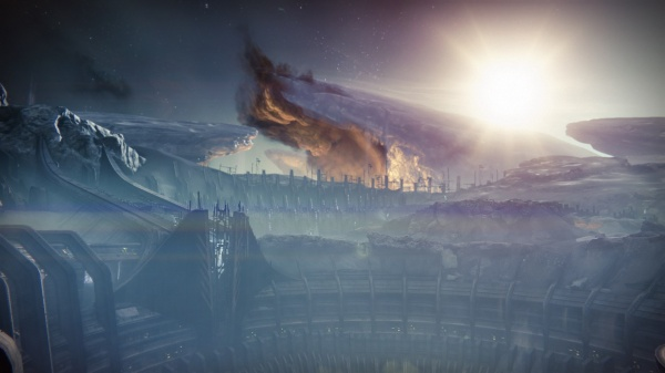 Destiny screenshot 4