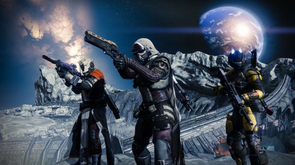 Destiny screenshot 9