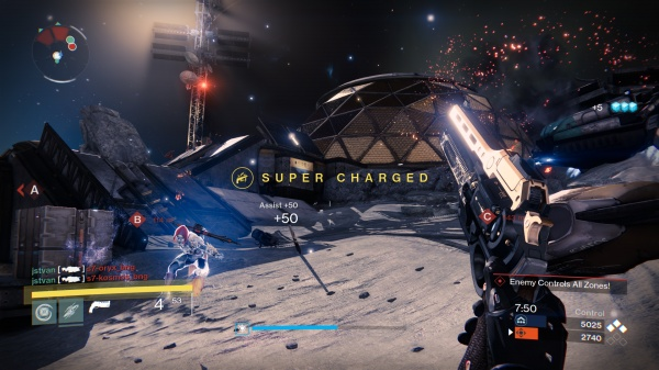 Destiny screenshot 11