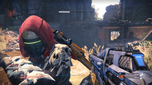 Destiny screenshot 13