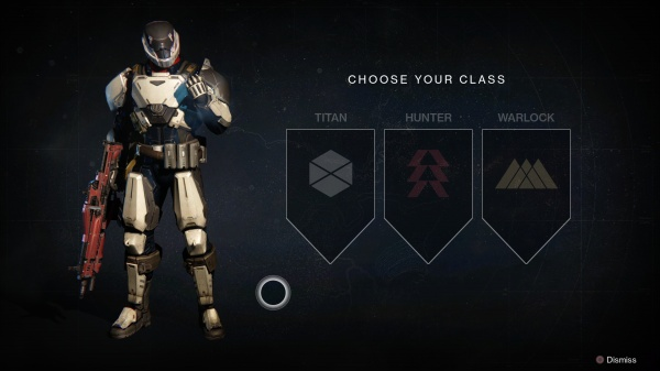 Destiny screenshot 15