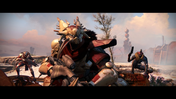 Destiny screenshot 22