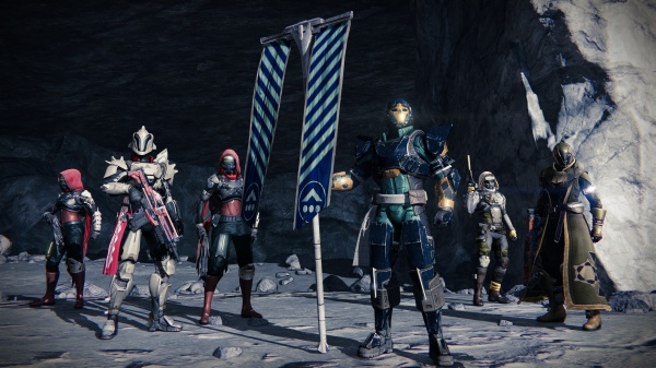 Destiny screenshot 33