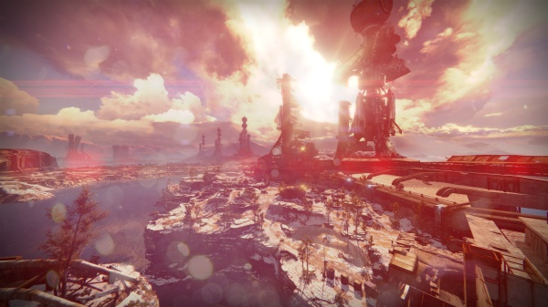 Destiny screenshot 34