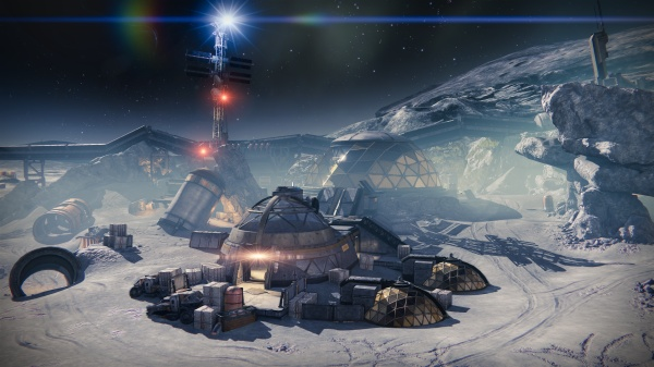 Destiny screenshot 35