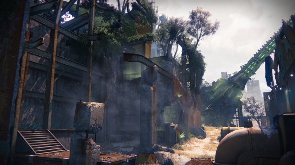Destiny screenshot 37