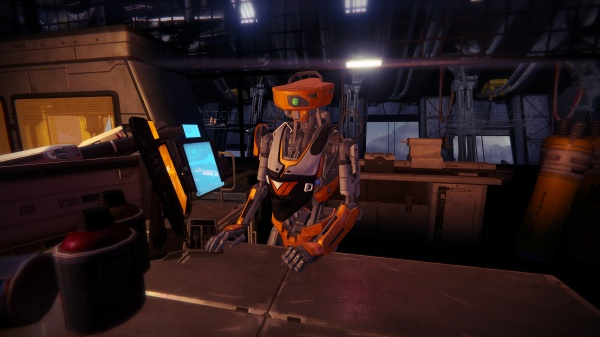 Destiny screenshot 39