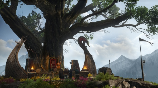 The Witcher 3: Wild Hunt screenshot 51