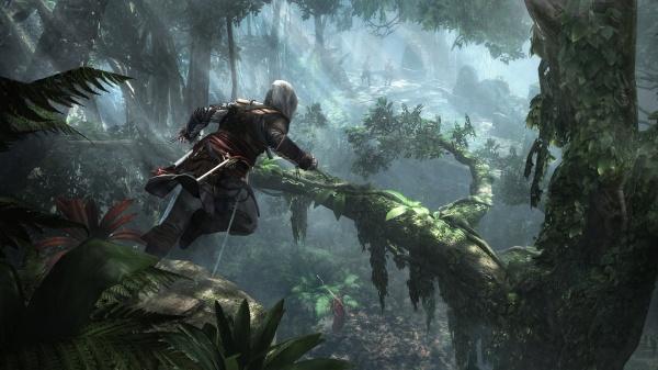 Assassin's Creed IV Black Flag screenshot 5