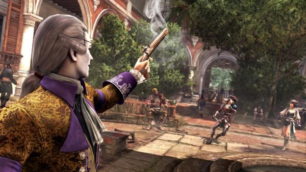 Assassin's Creed IV Black Flag screenshot 8