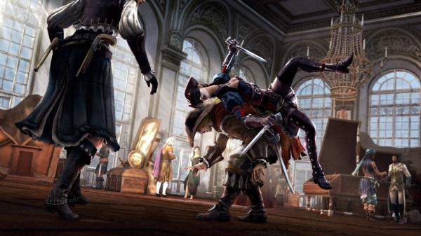 Assassin's Creed IV Black Flag screenshot 9