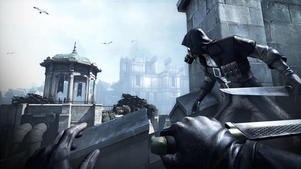 Dishonored: The Knife of Dunwall screenshot 8