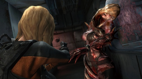 Resident Evil: Revelations screenshot 17