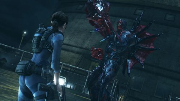 Resident Evil: Revelations screenshot 37