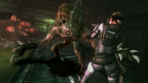 Resident Evil: Revelations screenshot 38