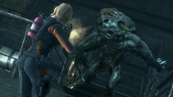 Resident Evil: Revelations screenshot 39