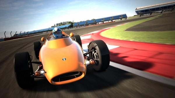 Gran Turismo 6 screenshot 14