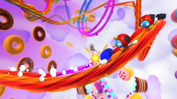 Sonic Lost World screenshot 6