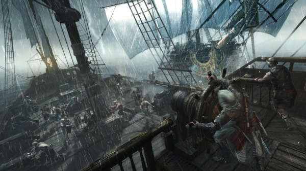 Assassin's Creed IV Black Flag screenshot 5