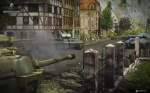 World of Tanks: Mercenaries thumb 2
