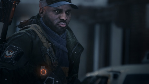 Tom Clancy's: The Division screenshot 7