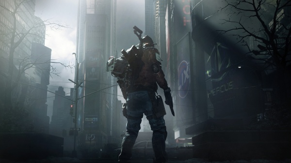 Tom Clancy's: The Division screenshot 8