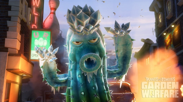 Plants vs. Zombies: Garden Warfare screenshot 7