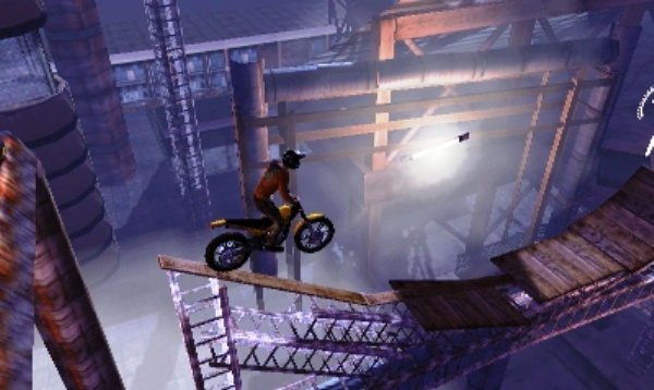 Urban Trial Freestyle screenshot 6