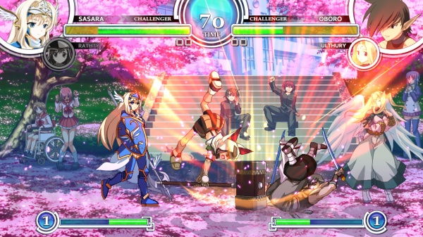 AquaPazza screenshot 4