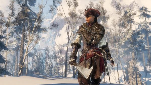Assassin's Creed Liberation HD screenshot 5