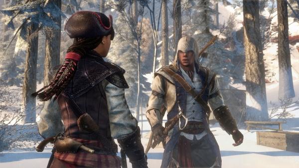 Assassin's Creed Liberation HD screenshot 10
