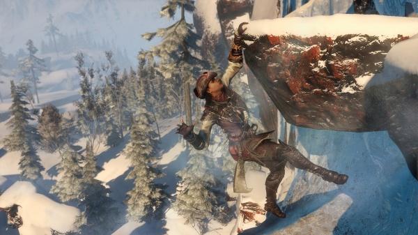 Assassin's Creed Liberation HD screenshot 11