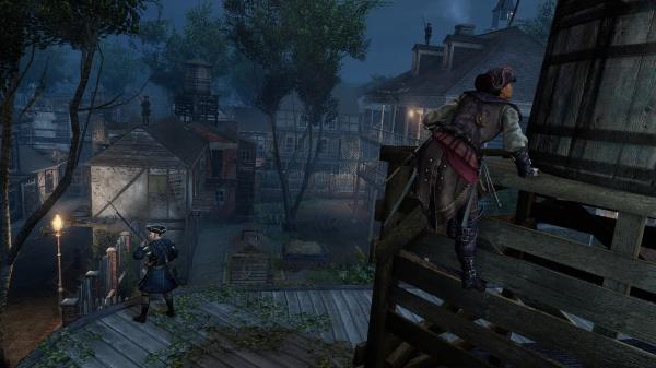 Assassin's Creed Liberation HD screenshot 14