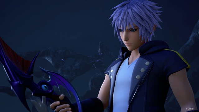 Kingdom Hearts III screenshot 8