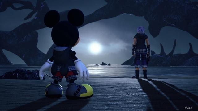 Kingdom Hearts III screenshot 9