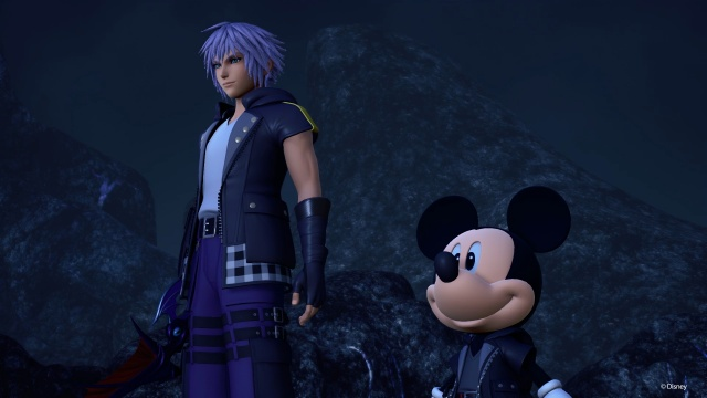 Kingdom Hearts III screenshot 10