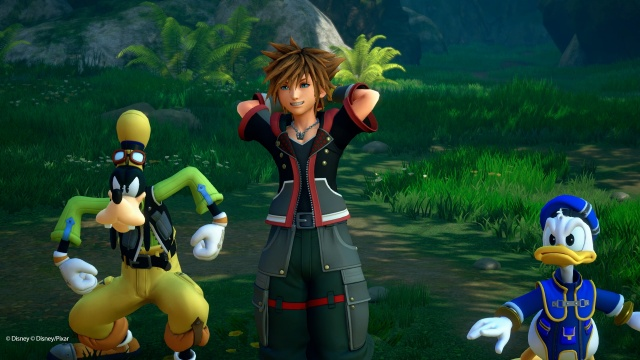 Kingdom Hearts III screenshot 16