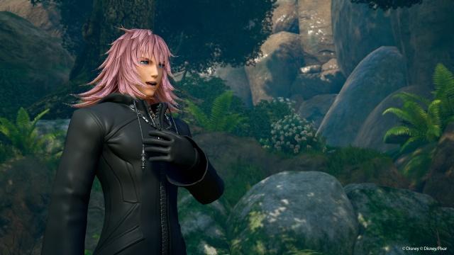 Kingdom Hearts III screenshot 17