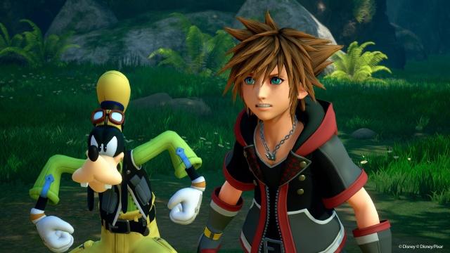 Kingdom Hearts III screenshot 18