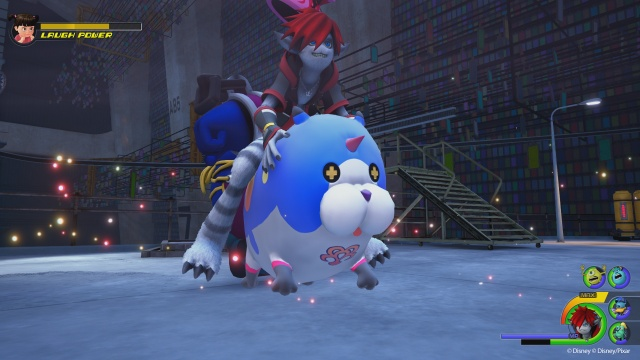 Kingdom Hearts III screenshot 26