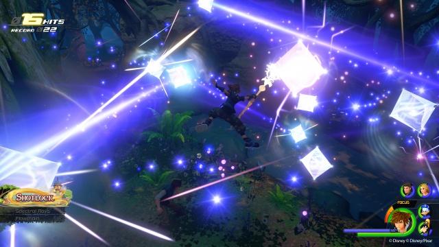 Kingdom Hearts III screenshot 29
