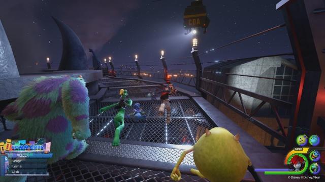 Kingdom Hearts III screenshot 35