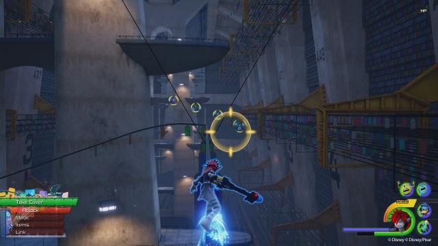 Kingdom Hearts III screenshot 36