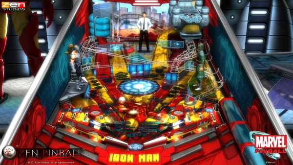 Zen Pinball 2 screenshot 11