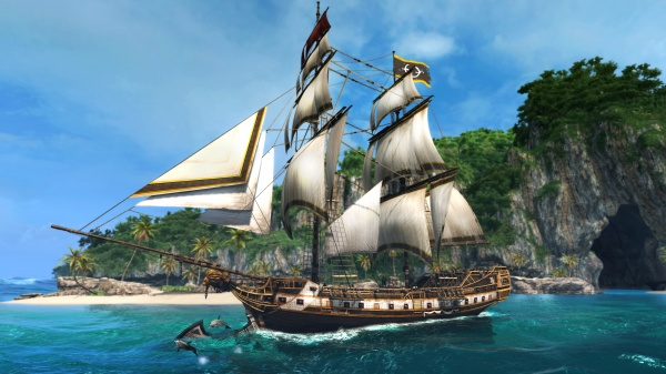 Assassin's Creed IV Black Flag: Freedom Cry screenshot 13