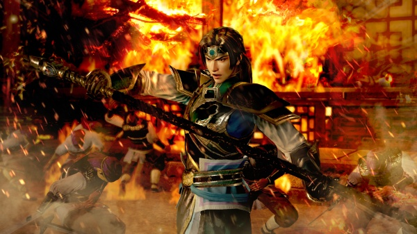Dynasty Warriors 8: Xtreme Legends Complete Edition screenshot 10
