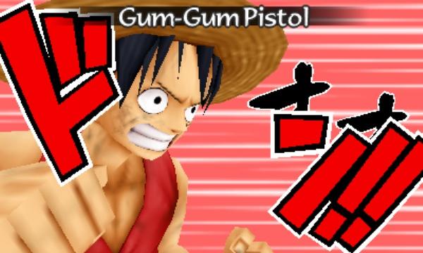 One Piece: Romance Dawn screenshot 35