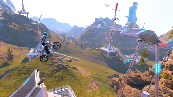 Trials Fusion screenshot 79
