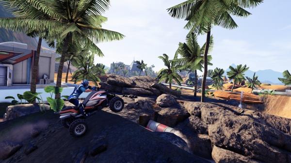 Trials Fusion screenshot 81