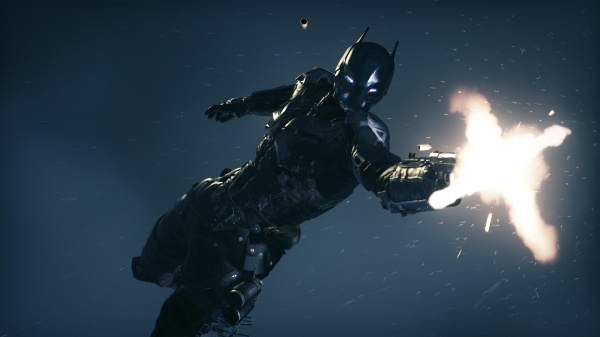 Batman: Arkham Knight screenshot 6